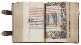27: Libro d'Ore - Book of Hours