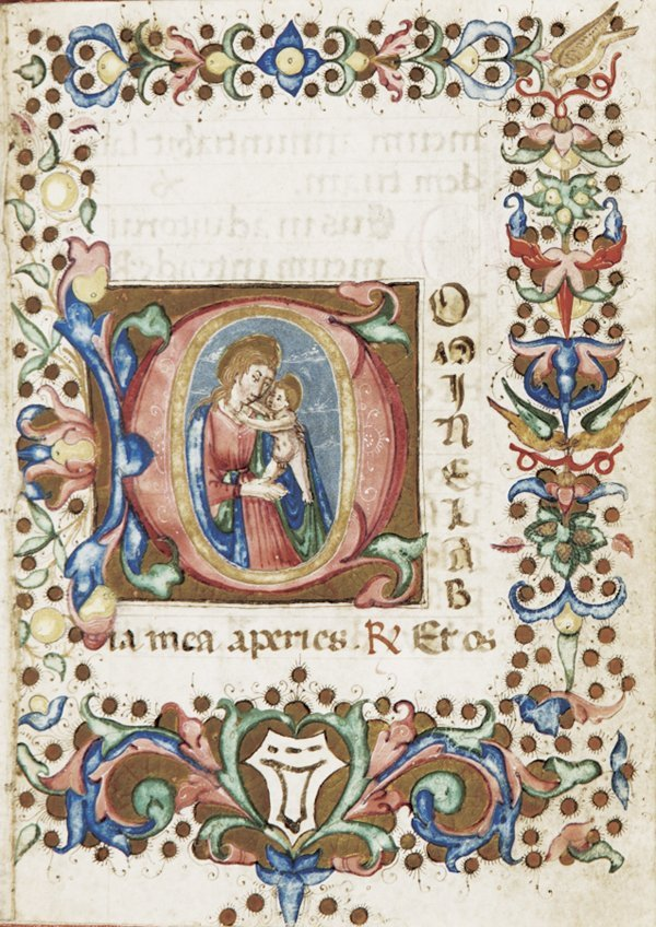 29: Libro d'Ore - Book of Hours