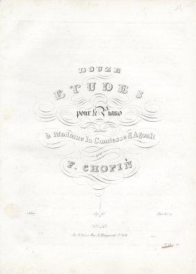 39: Chopin Fryderyk