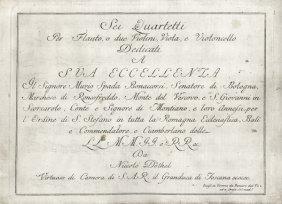 43: Dothel Niccolò
