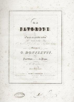 46: Donizetti Gaetano