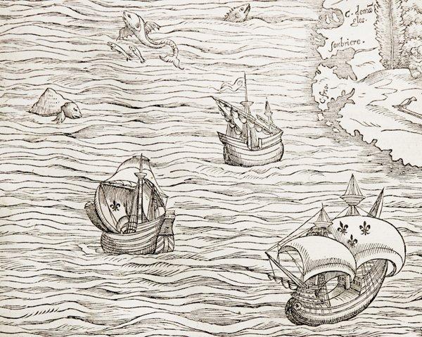 105: Ramusio Giovanni Battista - 2