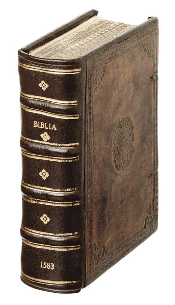 2: Biblia sacra