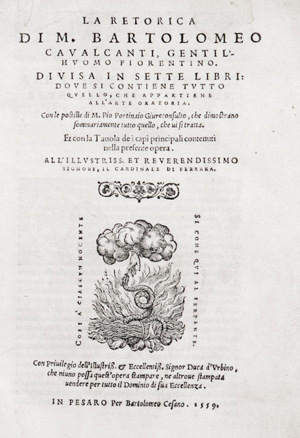 98: Cavalcanti Bartolomeo