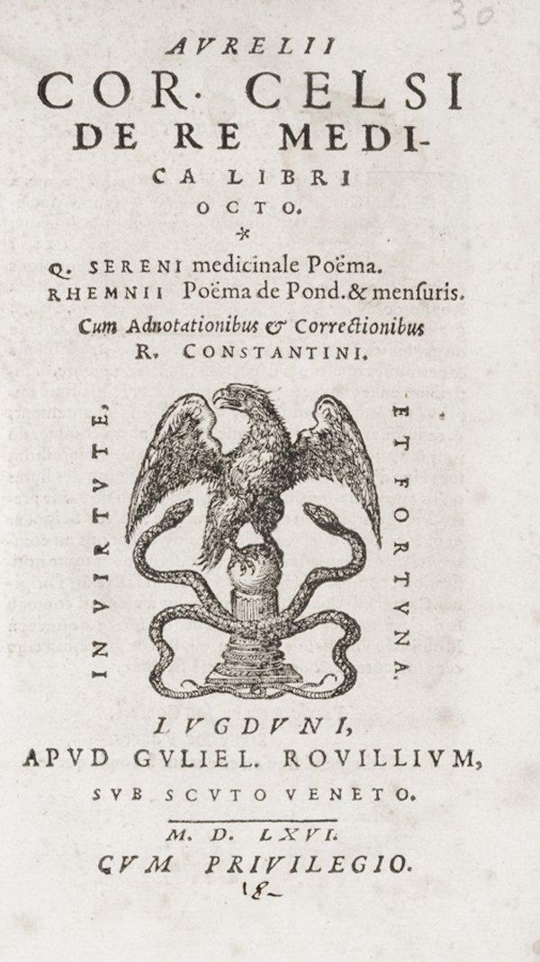 102: Celsus Aurelius Cornelius