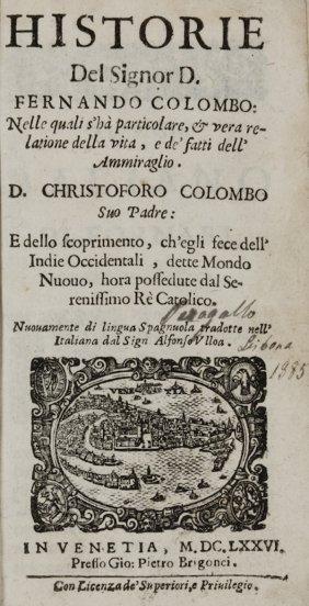 Colombo Fernando
