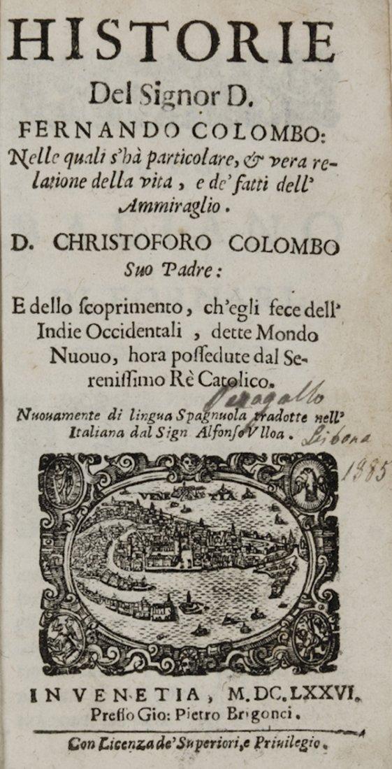 109: Colombo Fernando