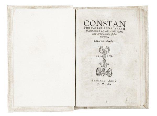 111: Cassianus Bassus