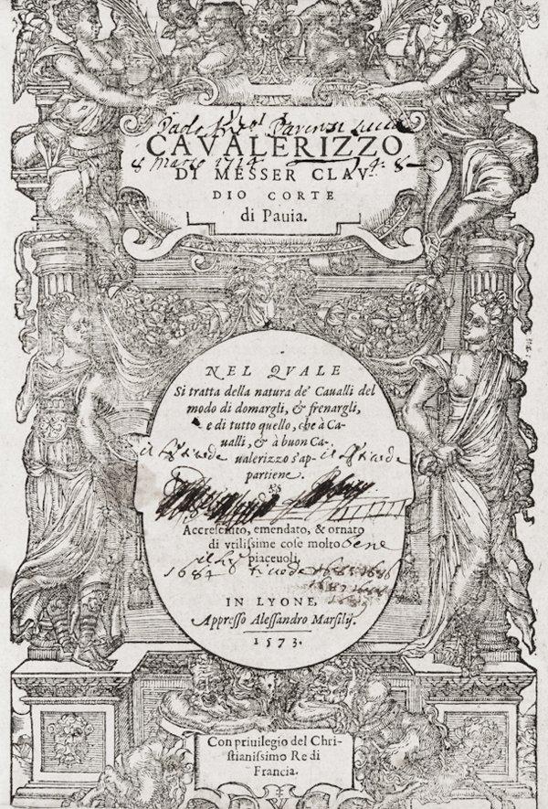 112: Corte Claudio