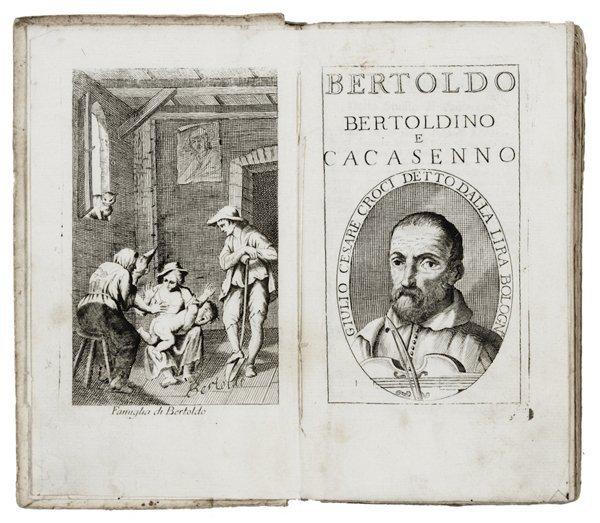 113: Croce Giulio Cesare