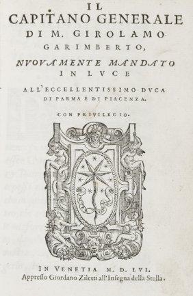 Garimberto Girolamo