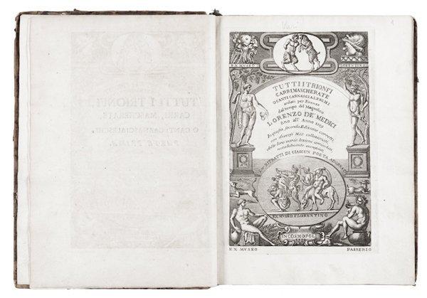169: Grazzini Anton Francesco (detto il Lasca)
