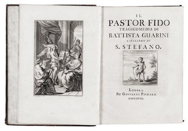 173: Guarini Giovanni Battista