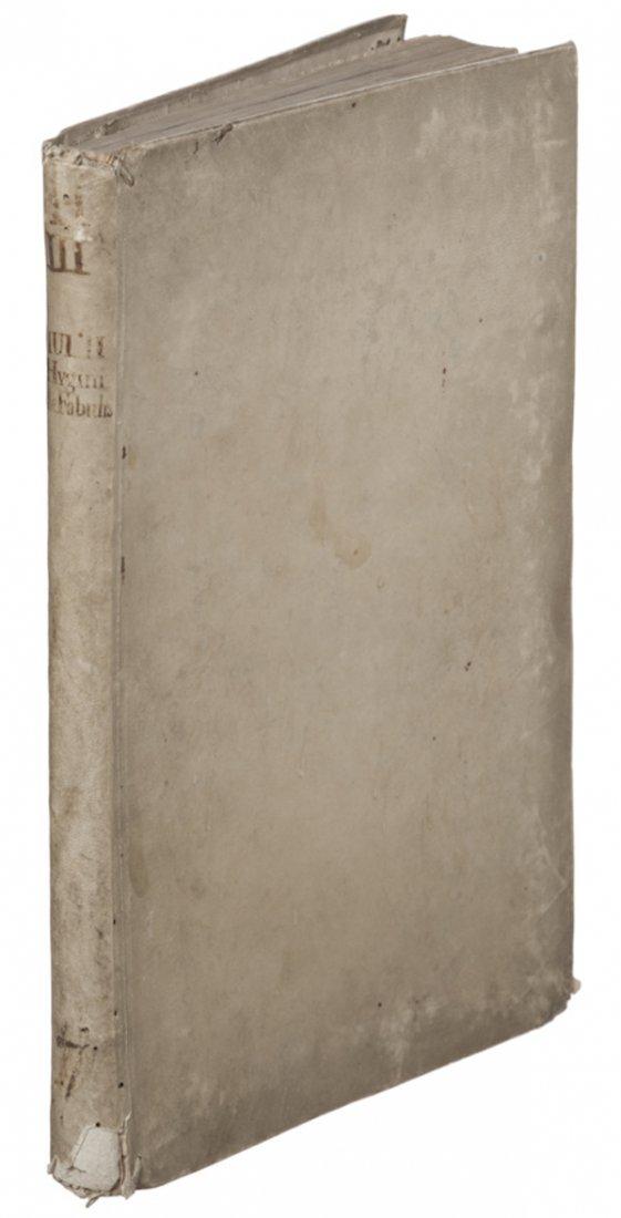 183: Hyginus Caius Julius