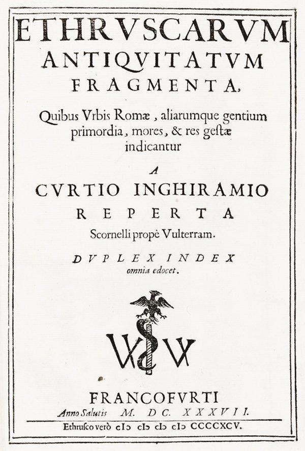 185: Inghirami Curzio