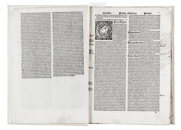 190: Jean de Jandun, Del Medigo Elijah ben Moses Abba