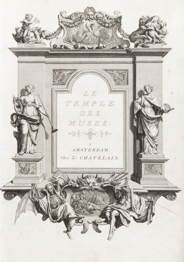 193: La Barre de Beaumarchais Antoine de