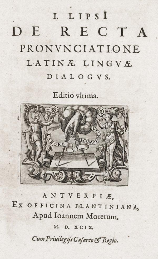 209: Lipsius Justus