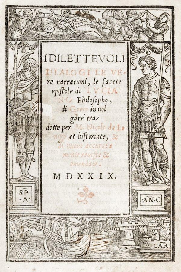 212: Lucianus