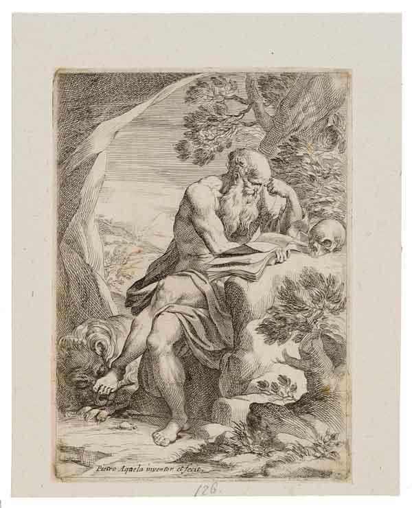 6: Pietro Aquila