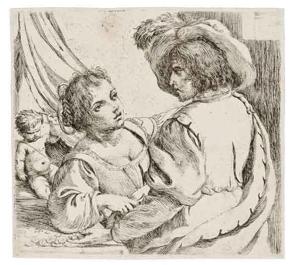 20: Giuseppe (detto il Cremonese) Caletti