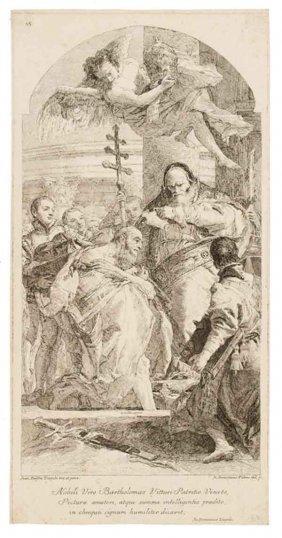 Giandomenico Tiepolo