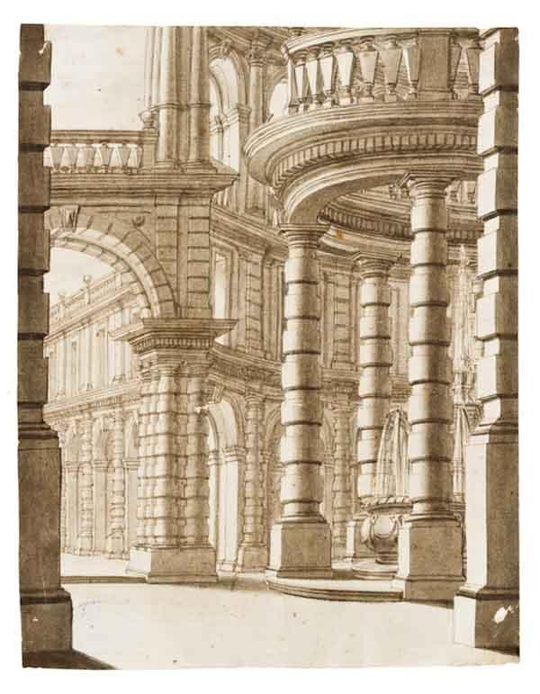 210: Ferdinando Galli Bibiena