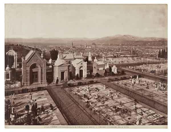 432: Fratelli Alinari, Florence