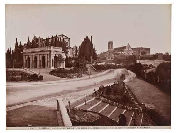 433: Fratelli Alinari, Florence