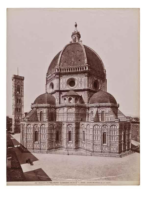 435: Fratelli Alinari, Florence