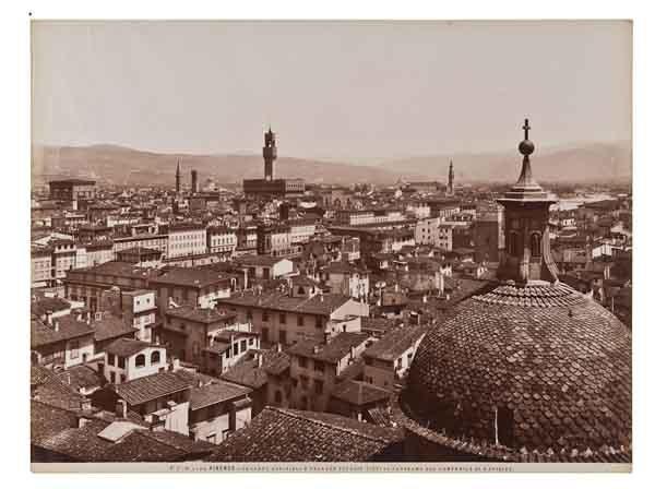 441: Fratelli Alinari, Florence