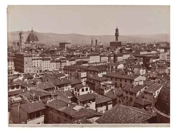442: Fratelli Alinari, Florence