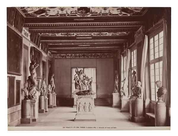 449: Fratelli Alinari, Florence