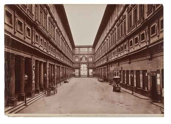 451: Fratelli Alinari, Florence