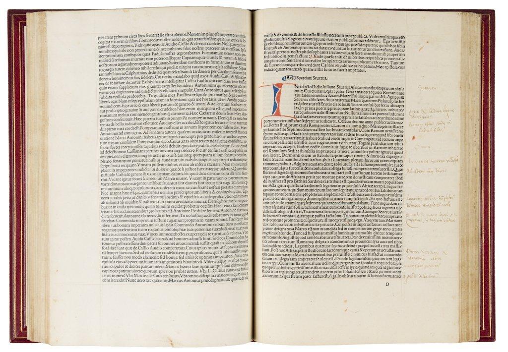 8: Svetonius Tranquillus Gaius