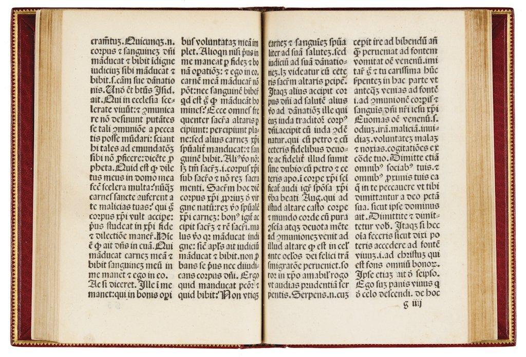 16: Bernardus Claravallensis