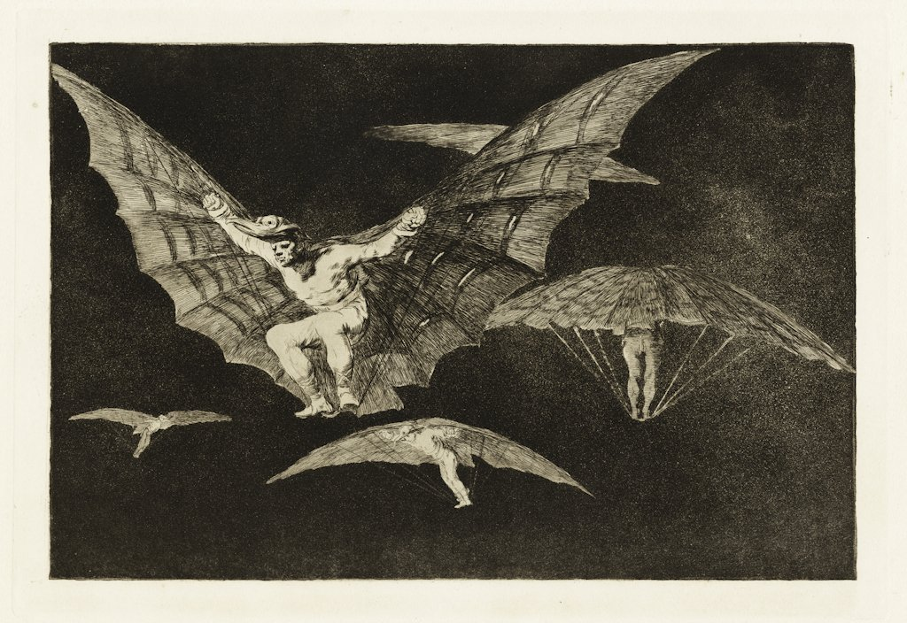 24: Goya y Lucientes Francisco