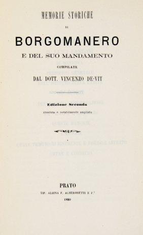 De Vit Vincenzo