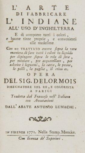 411: Delormois