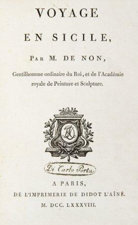 Denon Dominique Vivant, Dominique Vivant