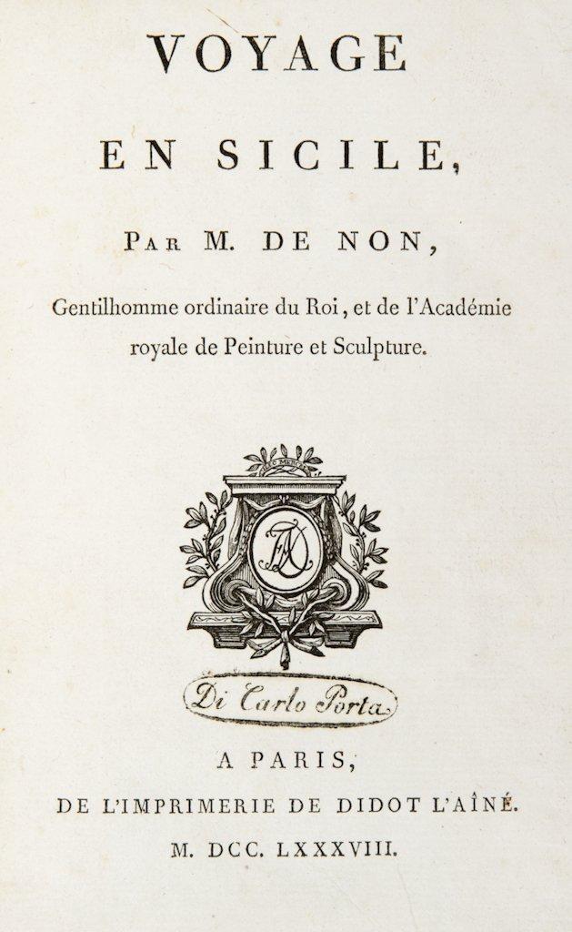 413: Denon Dominique Vivant, Dominique Vivant