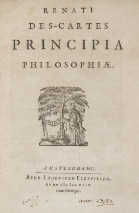 414: Descartes René