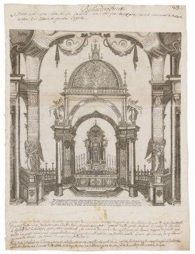 795: Anonimo toscano fine XVI-inizio XVII secolo