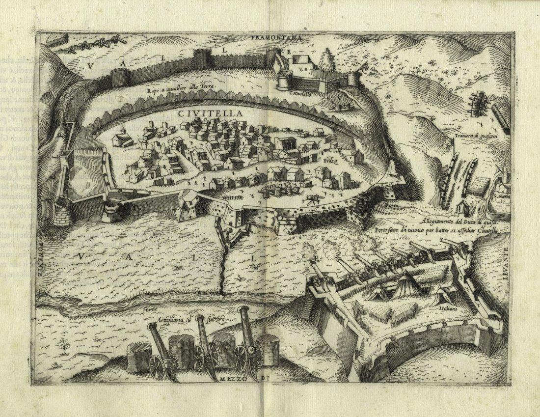 Civitella del Tronto, Fano