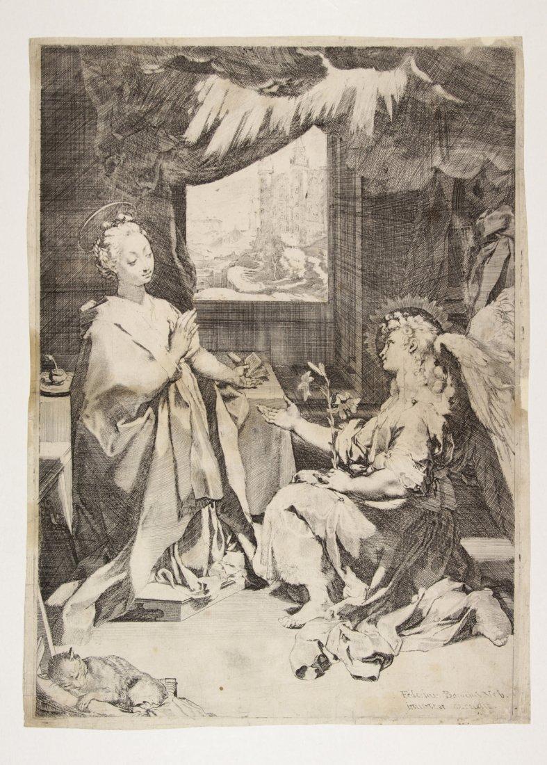 Barocci Federico