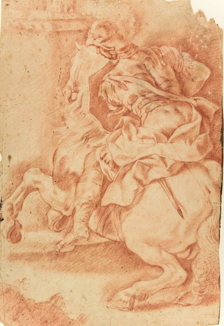 Anonimo piemontese-lombardo inizi del XVI secolo