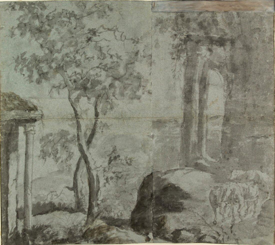 Anonimo veneziano della seconda metà XVIII sec.