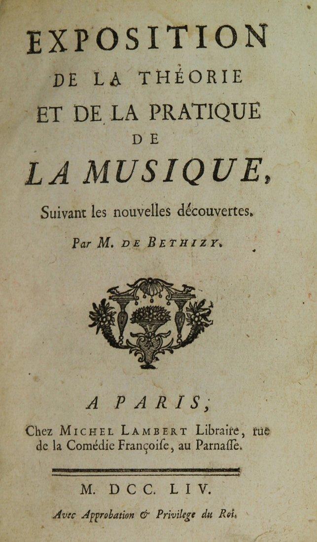 Béthizy Jean Laurent