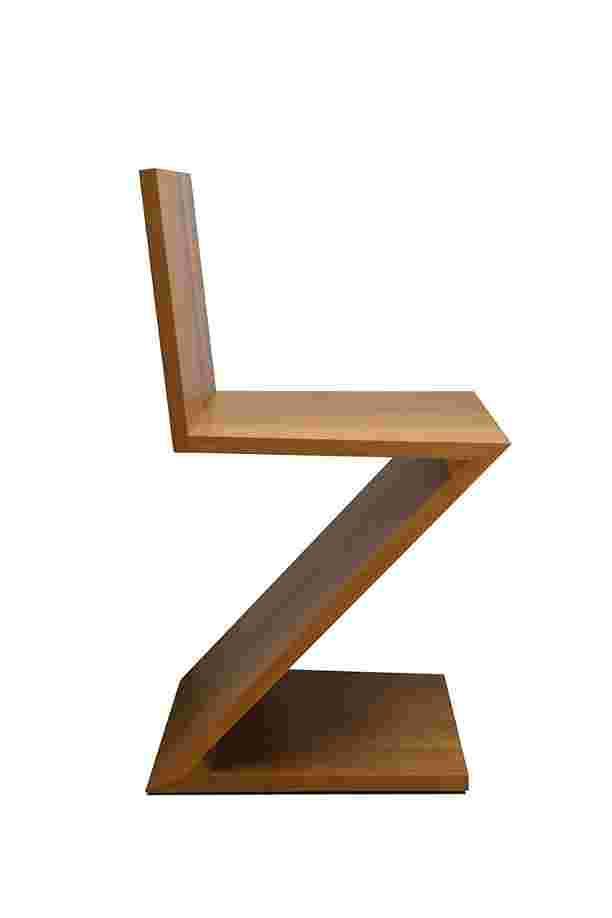 Sedia Zig Zag, Cassina
