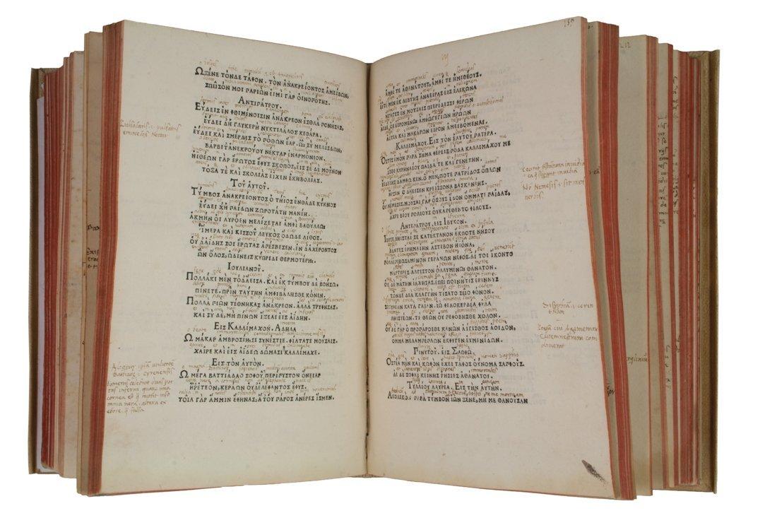 Lascaris Janus, 1494